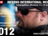 Kyosho Inferno International Meeting 2012 a Campogalliano 