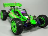 Kyosho: Inferno MP9 foto ufficiali