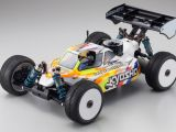Kyosho Inferno MP9 TKI4 - Video modellismo