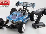 Kyosho Inferno MP9e TKI 2014 Readyset - Buggy Brushless