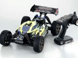 Video Kyosho INFERNO 2.0 RTR - Buggy a scoppio 1/8
