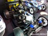 Kyosho INFERNO NEO Race Spec 2011 - Tokyo Hobby Show 2010