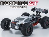 Kyosho Inferno NEO ST Race Spec 2.0 Readyset 1/8