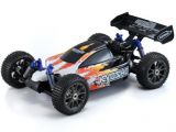 Kyosho Inferno Sports 4 Ready Set - Buggy nitro in scala 1:8