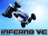 Inferno VE - Video modellismo dinamico - Brushless Powered Offroad Buggy 1/8