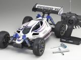 Video Modellismo - Kyosho Inferno VE Buggy brushless 1:8