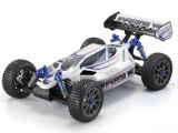 Kyosho Inferno VE  Readyset - Buggy Brushless 1:8