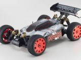 Kyosho Inferno VE ReadySet: Buggy elettrica in scala 1/8