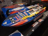 Kyosho Jet Stream 600: Motoscafo radiocomandato Readyset