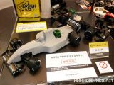 Formula 1 radiocomandata: Kyosho KF01 T90 - Shizuoka Hobby Show 2011