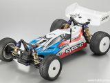 Kyosho Lazer ZX5 FS2 Buggy elettrica 1:10