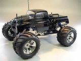 Kyosho Mad Force Kruiser - Nuova versione Monster Truck cruiser 1:8 GP 4WD Readyset - Scoop