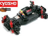 MiniZ MB-010VE Buggy con motore brushless XSpeed