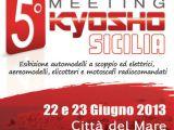 Kyosho Meeting 2013 Città del Mare Sicilia Palermo