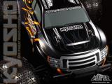 MFR: il sito web del nuovo monster truck della Kyosho!