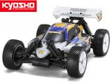 Kyosho Mini Inferno 2 Video - Buggy off road in scala 1 a 16