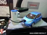 Kyosho Mini Z Lit Nissan Collection - Tokyo Hobby Show 2010