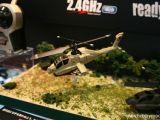 Kyosho Minium Caliber 120 Type A - Elicottero RC 2,4 GHz