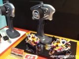 Kyosho MiniZ Moto Racer - Tokyo Hobby Show 2012