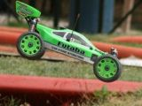 Kyosho: foto in movimento della MP9!