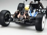Kyosho Inferno MP9 TKI3 T1 Ready To Run