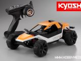 Kyosho NEXXT: Buggy elettrica 1:10 in versione Readyset