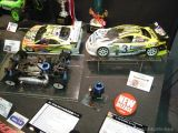 Sirio: S12 XXX - Il motore TQ nel Campionato del Mondo 2008 IFMAR