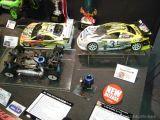 Sirio: S12 XXX - Il motore TQ nel Campionato del Mondo 2008 IFMAR