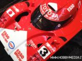 Plazma Le Mans Toyota TS020 - Shizuoka Hobby Show 2013