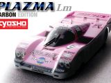 PLAZMA Lm Carbon Edition PORSCHE 962C Joest Racing
