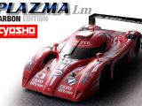 Kyosho Plazma Lm Carbon edition TOYOTA GT-One TS020