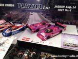 Kyosho Plazma Lm Jaguar XJR-14 1991 - Tokyo Hobby Show