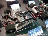 Plazma Ra Pan Car Kyosho 1/12: Tokyo Hobby Show 2011