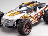 Kyosho RAGE VE: Truggy Brushless 4WD