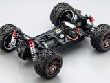 Truggy Brushless 4WD Kyosho RAGE VE - Video
