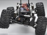 Rock Force 2.2 Jimny - Rock Crawler Kyosho 1:10 4WD