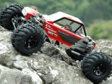 Kyosho Rock Force 2.2 EP ROCK CRAWLER scala 1:10