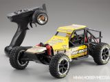Kyosho Sand Master Buggy (2012 edition) EZ Series - Video