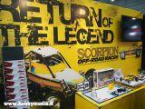 Kyosho Scorpion 2014 1/10 - Shizuoka Hobby Show 2014