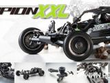 Kyosho Scorpion XXL a scoppio - Video Modellismo