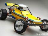 Kyosho Scorpion 1/10 Vintage buggy: Anticipazioni Shizuoka Hobby Show 2014