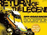 Kyosho Scorpion: Il ritorno di una leggenda offroad!