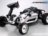 Scorpion XXL VE: Buggy brushless 2wd 1/7 - KYOSHO