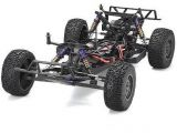 Kyosho Ultima SCR KIT - Automodellismo RC Off Road