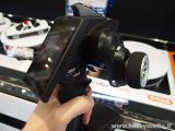 Kyosho Syncro Touch KT 432P: radiocomando a 4 canali  Tokyo Hobby Show 2014