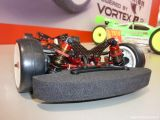 Kyosho TF6 - Touring car da competizione elettrica 1/10