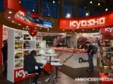 Kyosho Scorpion B-XXL VE/GP 1/7 Readyset: Toy Fair 2014
