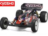 Ultima RB5 SP2 Edition 1/10 - Buggy Elettrica offroad Kyosho