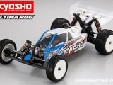 Kyosho Ultima RB6 2wd kit - Buggy da competizione 1/10