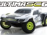 Kyosho Ultima SC6 Readyset Short Course Truck 2WD